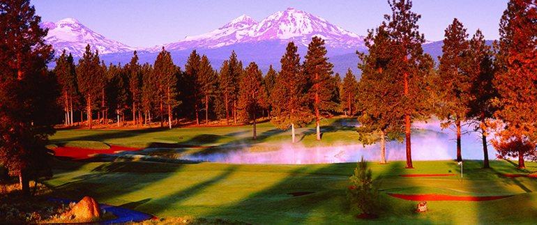 Aspen Lakes Golf Homes