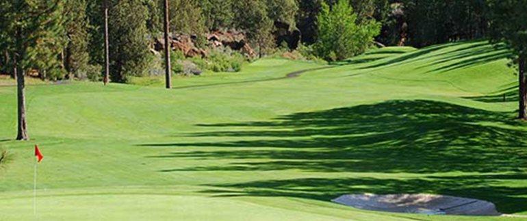 Awbrey Glen Golf Homes