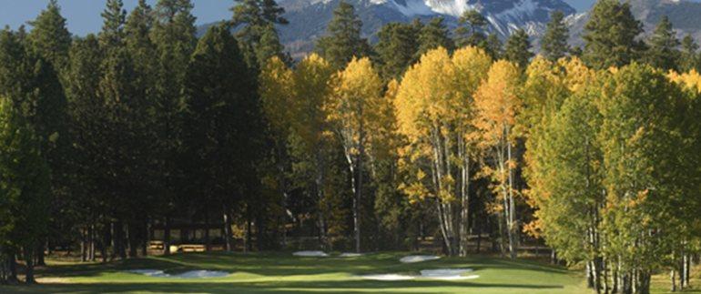 Black Butte Golf Homes