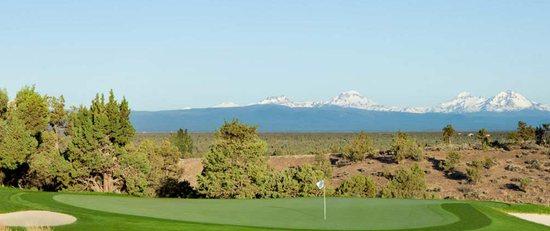 Brasada Ranch Golf Homes