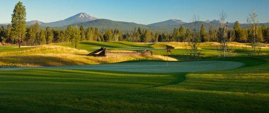Caldera Springs Golf Homes