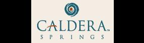 Caldera Springs Golf Community Homes