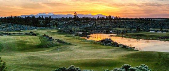 Tetherow Golf Club Homes