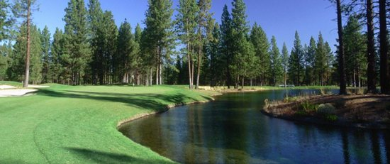 Widgi Creek Golf Course Homes