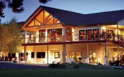 Bend Golf & Country Club – 90 Years