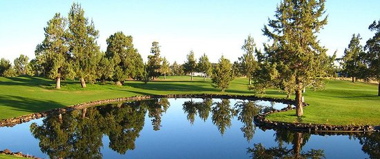 The Greens at Redmond Golf Homes