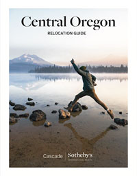 Ken Renner - Sotheby's Central Oregon Relocation Guide