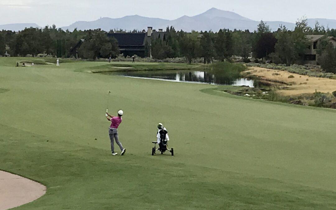 eagle crest spring golf